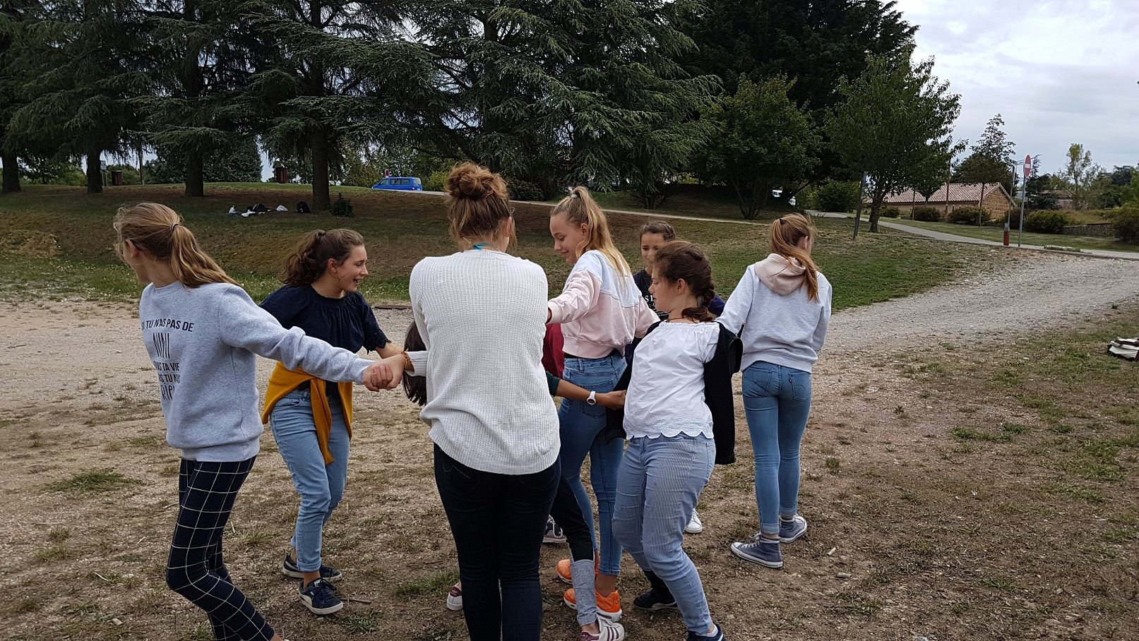 jeux à La Plaine (2)
