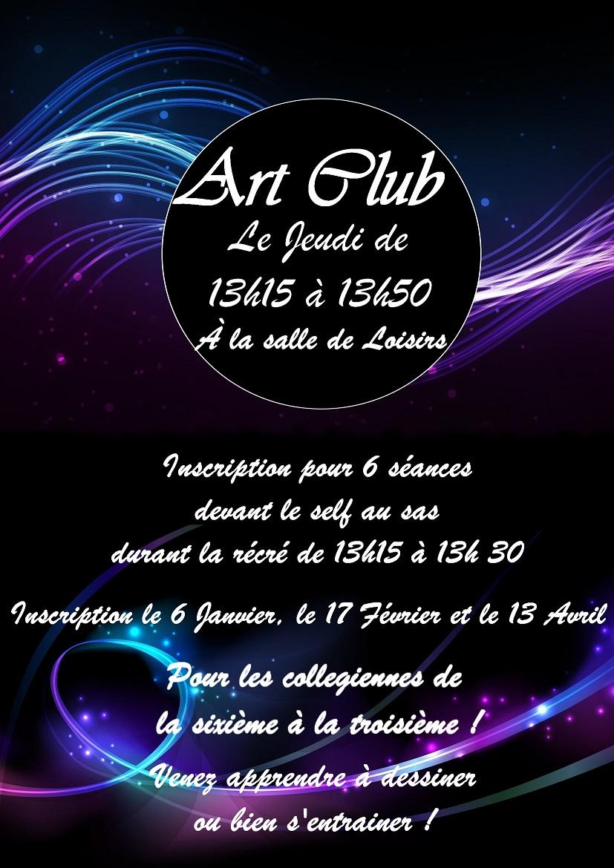 Affiche_Art_Club_Art